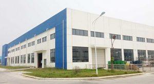上海廣野蘇州工場