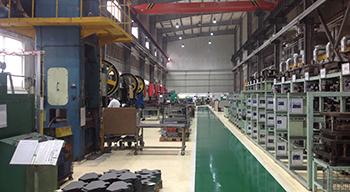 松江第二工場